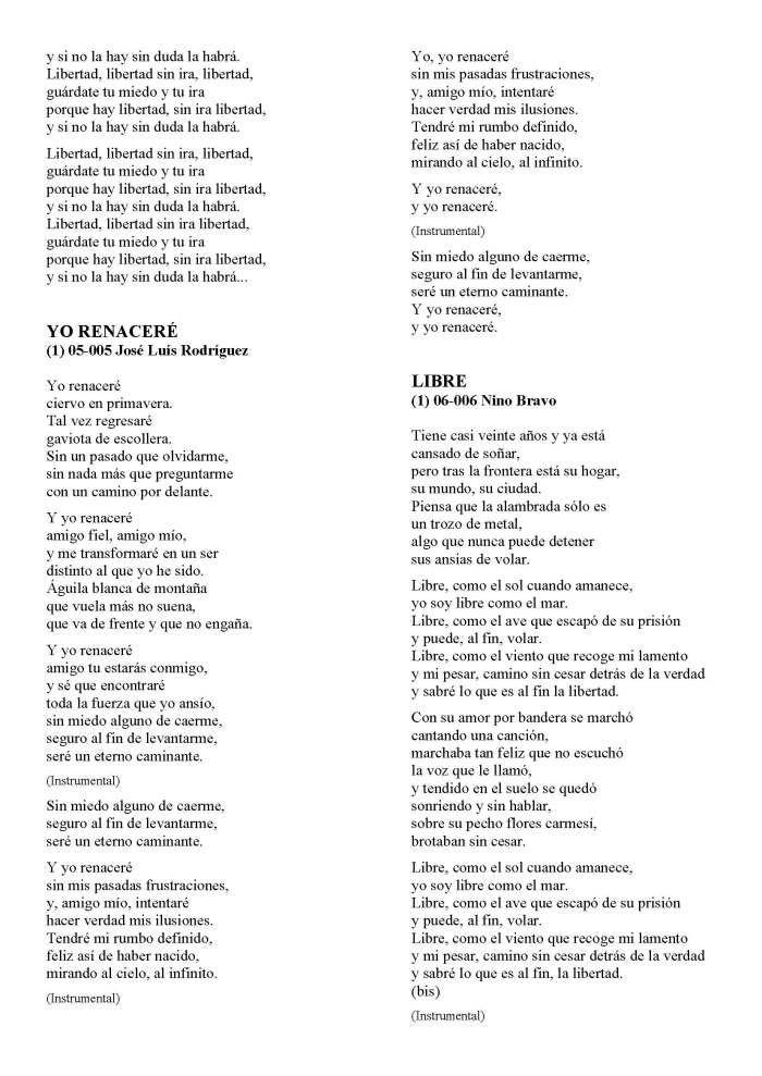 LA SOLIDARIDAD... Nº 8 Letras de canciones..._Página_08