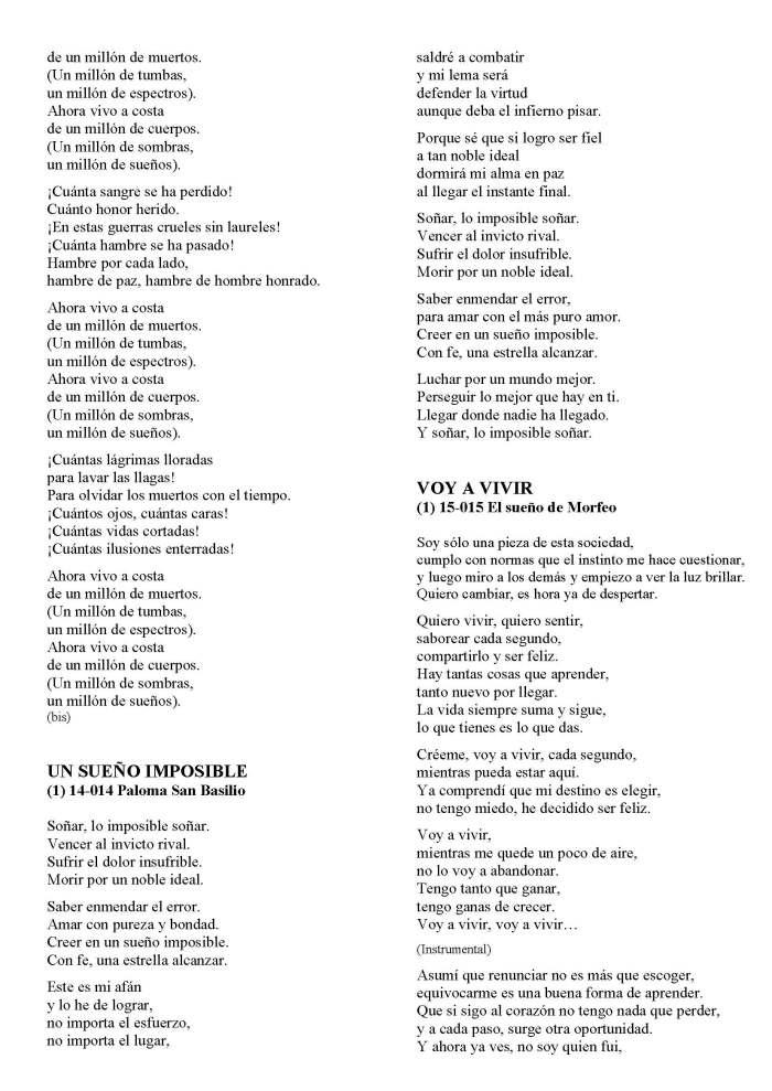 LA SOLIDARIDAD... Nº 8 Letras de canciones..._Página_12