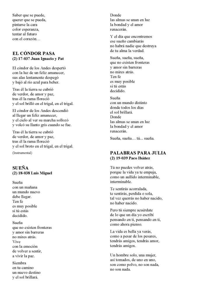 LA SOLIDARIDAD... Nº 8 Letras de canciones..._Página_22
