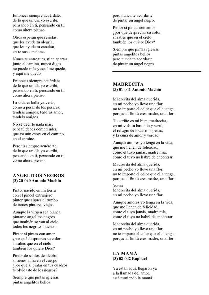 LA SOLIDARIDAD... Nº 8 Letras de canciones..._Página_23