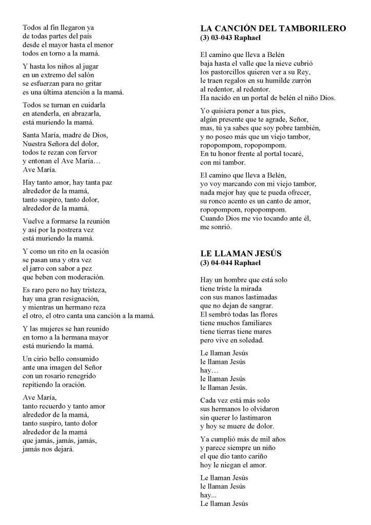 LA SOLIDARIDAD... Nº 8 Letras de canciones..._Página_24
