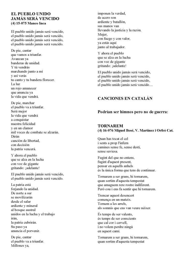 LA SOLIDARIDAD... Nº 8 Letras de canciones..._Página_37