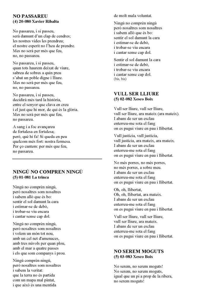 LA SOLIDARIDAD... Nº 8 Letras de canciones..._Página_39