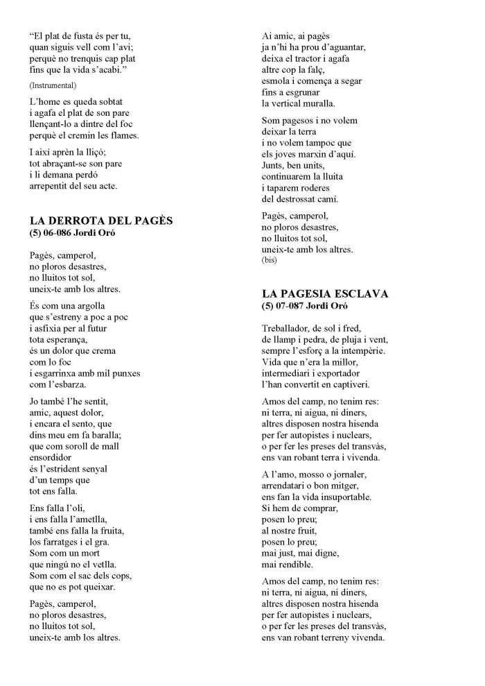 LA SOLIDARIDAD... Nº 8 Letras de canciones..._Página_41