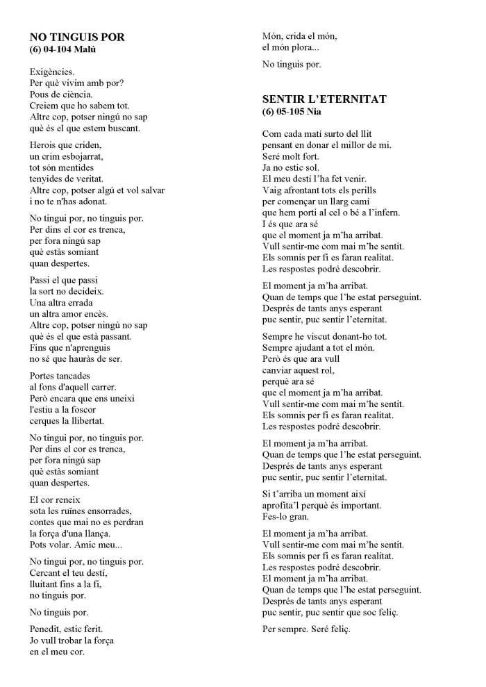 LA SOLIDARIDAD... Nº 8 Letras de canciones..._Página_48