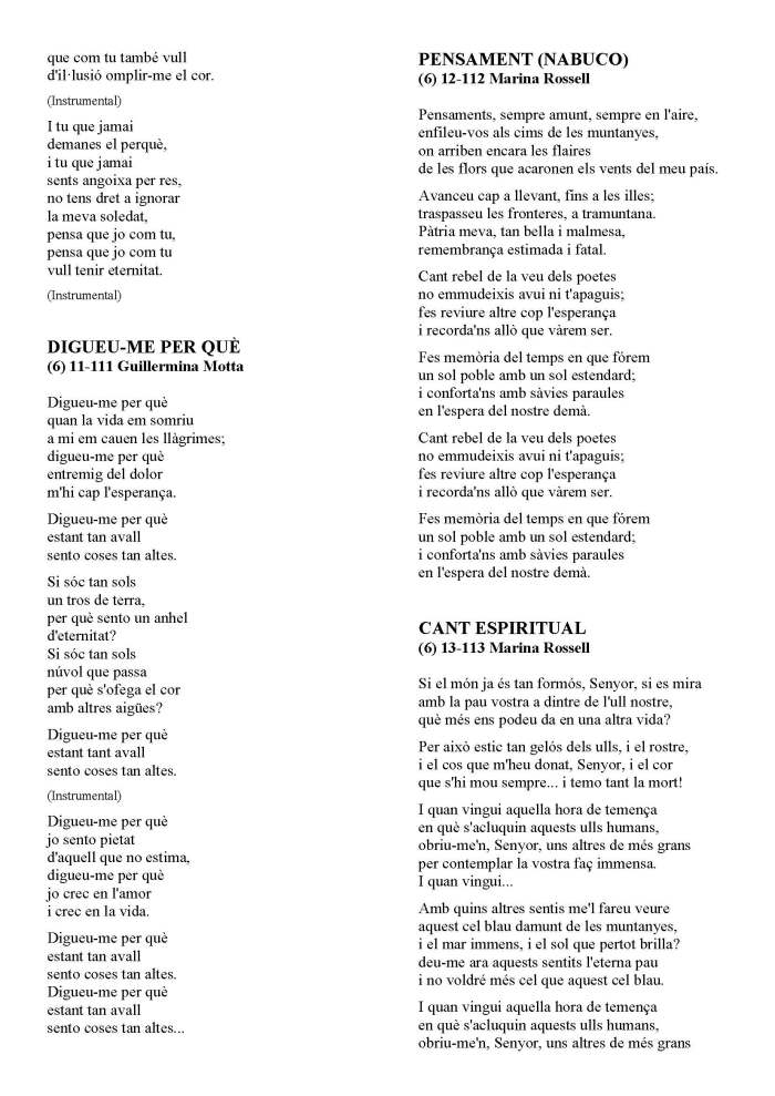 LA SOLIDARIDAD... Nº 8 Letras de canciones..._Página_51