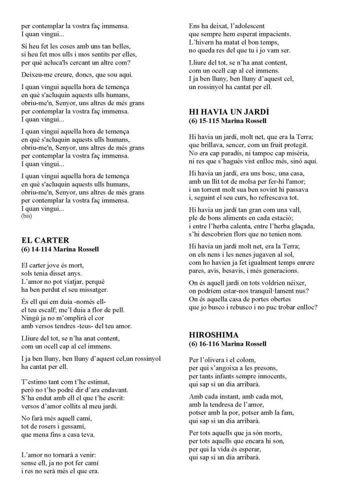 LA SOLIDARIDAD... Nº 8 Letras de canciones..._Página_52