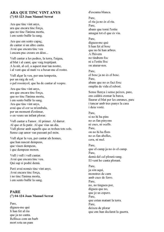 LA SOLIDARIDAD... Nº 8 Letras de canciones..._Página_56