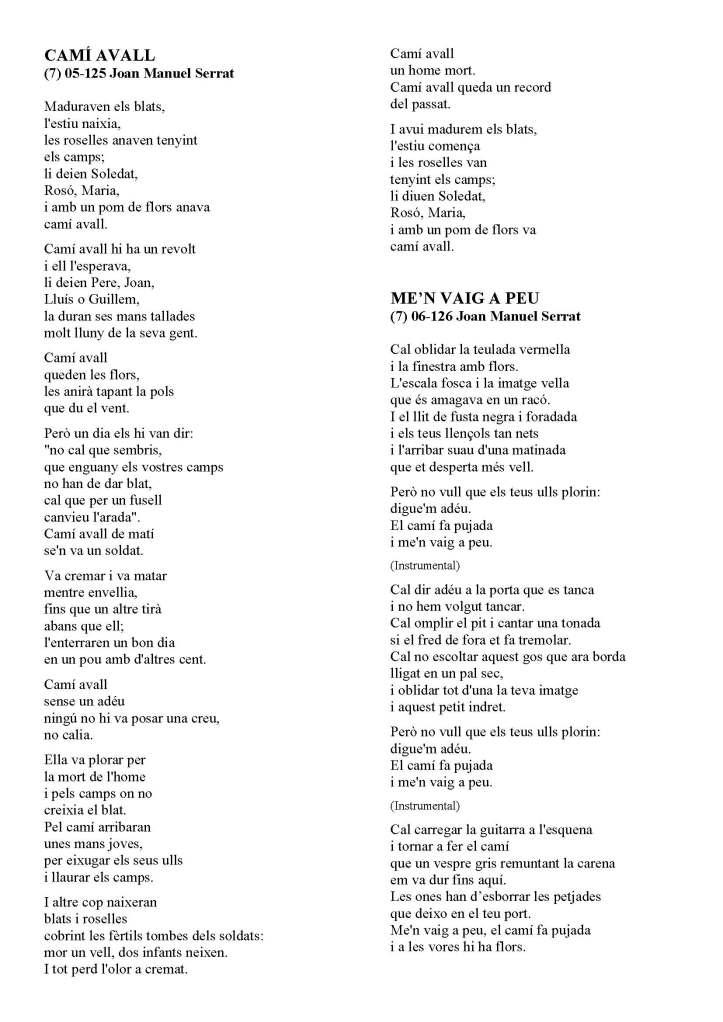 LA SOLIDARIDAD... Nº 8 Letras de canciones..._Página_57