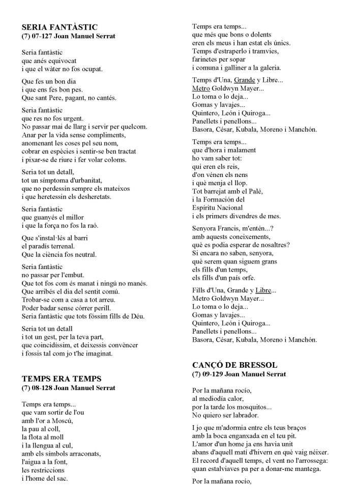 LA SOLIDARIDAD... Nº 8 Letras de canciones..._Página_58