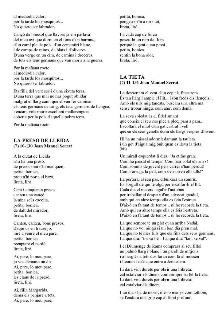 LA SOLIDARIDAD... Nº 8 Letras de canciones..._Página_59