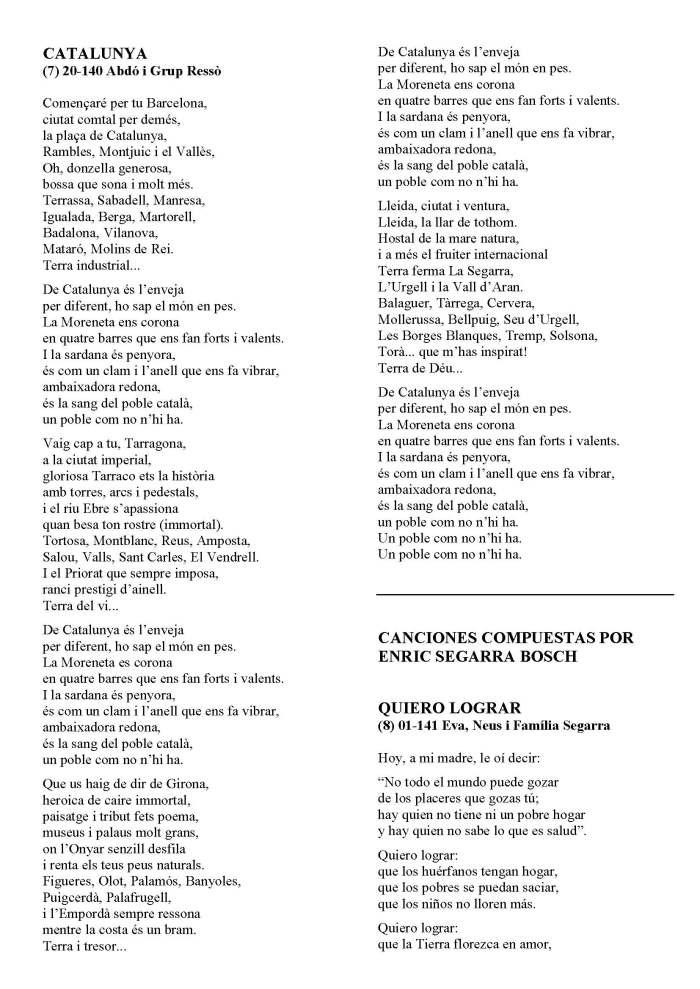 LA SOLIDARIDAD... Nº 8 Letras de canciones..._Página_63